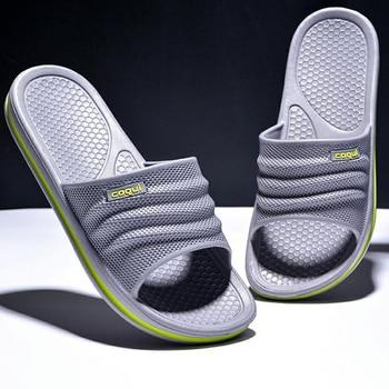 Unisex Home Platform Slippers
