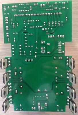 Сварочный аппарат монтажная плата ZX7-200 верхний инвертор для платы плата, монтажная плата ZX7-160 сварочная машина доска - Цвет: type 2