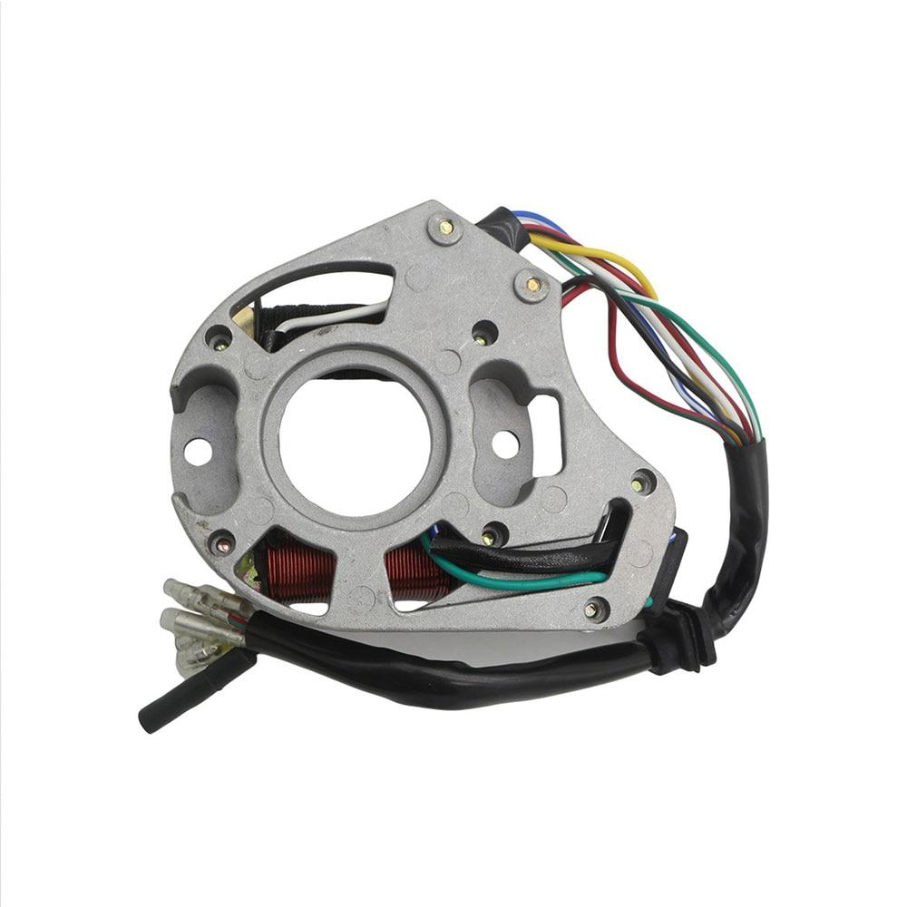 DY100 Stator Coil Magneto Generator ATV Fits KAZUMA 50CC 70CC 90CC 110CC UDW