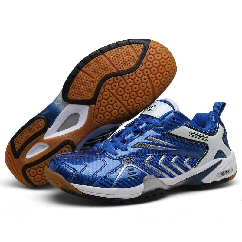 Mr.nut New Man Professional Volleyball Shoes,Badminton Shoes,Anti-slippery Training Sneakers,Breathable,Sport Shoes,Size 36-45