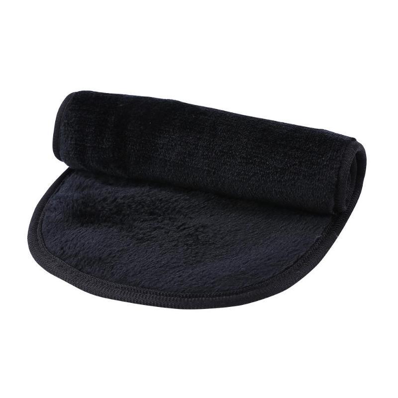 Салфетка из микрофибры для лица многоразовая для снятия макияжа очищающее полотенце для умывания лица деликатное изысканное мягкое удобное на ощупь - Цвет: C