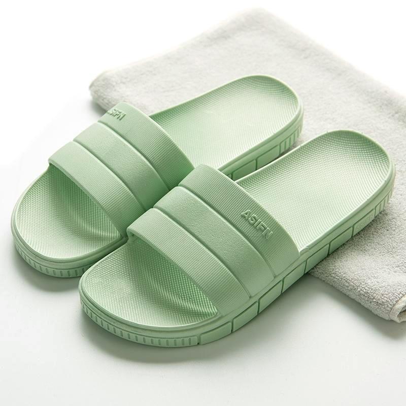 Bothe Slides Women Summer Slippers Beach Slides Home Slippers Flat Heel  Sandals Women Shoes Indoor Flip Flops Zapatillas Mujer 5