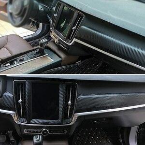 For Volvo S90 2017-2019 Interi