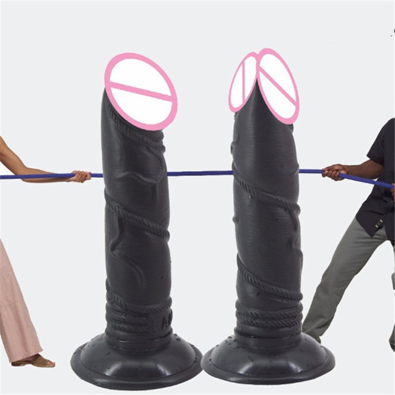 <font><b>Sex</b></font> <font><b>shop</b></font> <font><b>big</b></font> <font><b>Realistic</b></font> <font><b>Dildo</b></font> With Suction Cup <font><b>adult</b></font> erotic Toys for Woman <font><b>Sex</b></font> Products anal vagina Masturbation Cock butt plug image