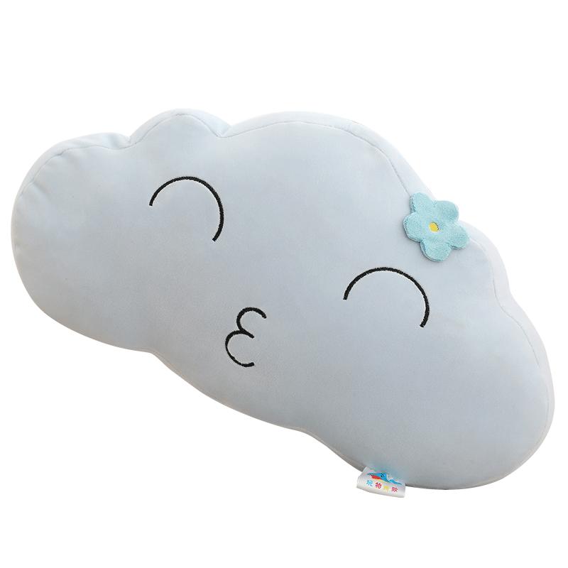 Little Pillow Lovely Bed Cloud Pillow Doll