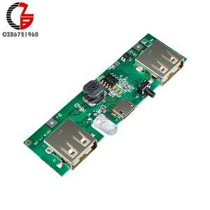 Micro USB 5V 1A 2A 18650 Lithi