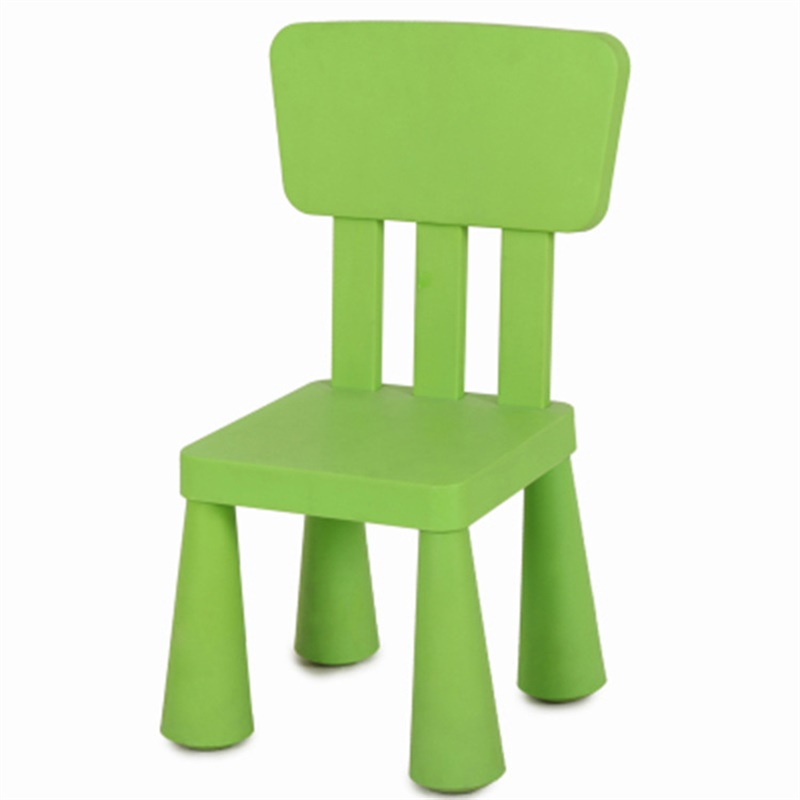 67*30*30 см Безопасный детский стул детский задний стул для отдыха утолщенный детский стул - Цвет: Светло-зеленый