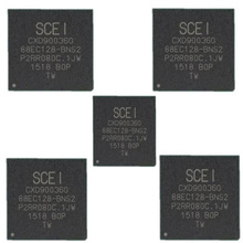 5PCS HQ CXD90036G CXD90036 Southbridge IC Chips Replacement for Playstation 4 PS4 CUH 1200 Repair Part