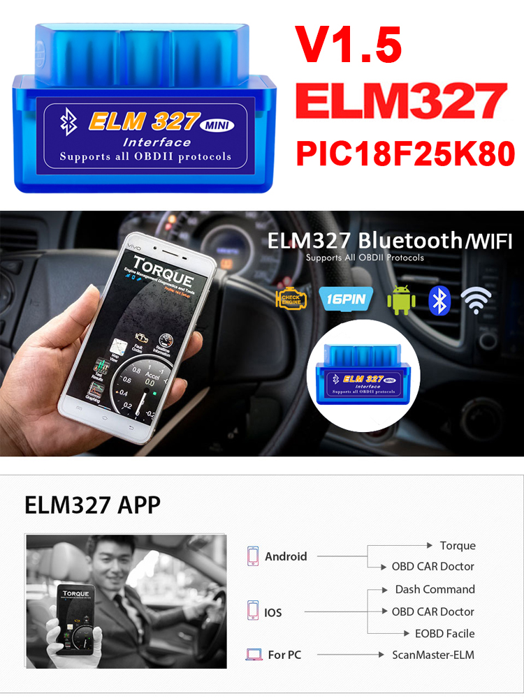 top 10 largest wifi obdii elm327 car diagnostic near me and
