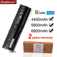 Korea Cell nowa bateria do HP Pavilion G4 G6 G7 G32 G42 G56 G62 G72 CQ42 CQ43 CQ56 CQ62 CQ72 DM4 DM4T MU06 593553 001 HSTNN UBOW