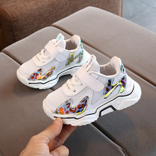 Shoes Kids Boys Girls Casual Mesh Sneakers Breathable Soft Soled Running Sports Shoes toddler boy canvas shoes boys sneakers shoes kids boys girls casual mesh sneakers breathable soft soled running sports toddler boys sneakers