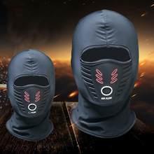 Холодную погоду ветрозащитная Термальность флисовый теплая Балаклава Водонепроницаемый маски для лица