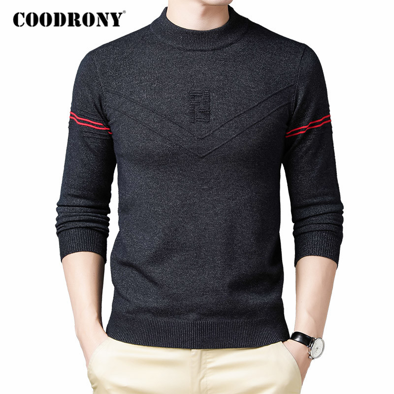 Sweater Men Clothing 2020 1