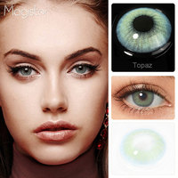 Gray brown natural contact lenses 1 pair colored lenses super natural eye color lens yearly lenses for eyes beauty pupilentes
