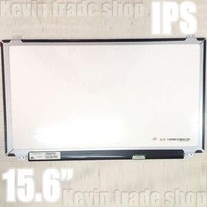 IPS-панель 15,6 дюйма для ноутбука Dell Inspiron 15 3585 5559 5557 5548 5555 5575 3583 3576 5558 5545 3565, ЖК-экран, светодиодный EDP-дисплей
