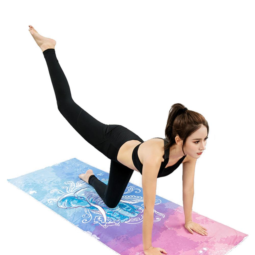 Cobertores p ioga