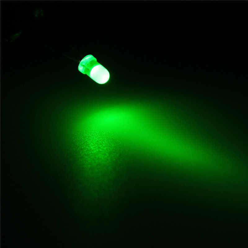 500Pcs/lot 3mm LED Diode Kit Ultra Bright LEDs Lights Lamp Emitting Diodes White Yellow Red Blue Green DIY Kit Set Bulb Lamp