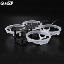 Gerpc GEP CK 2 pouces mini FPV intérieur petit kit de cadre de drone sans brosse RC