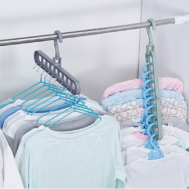 Multi-Purpose Support Hangers 1