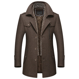 Autumn and Winter New Men's Wo
