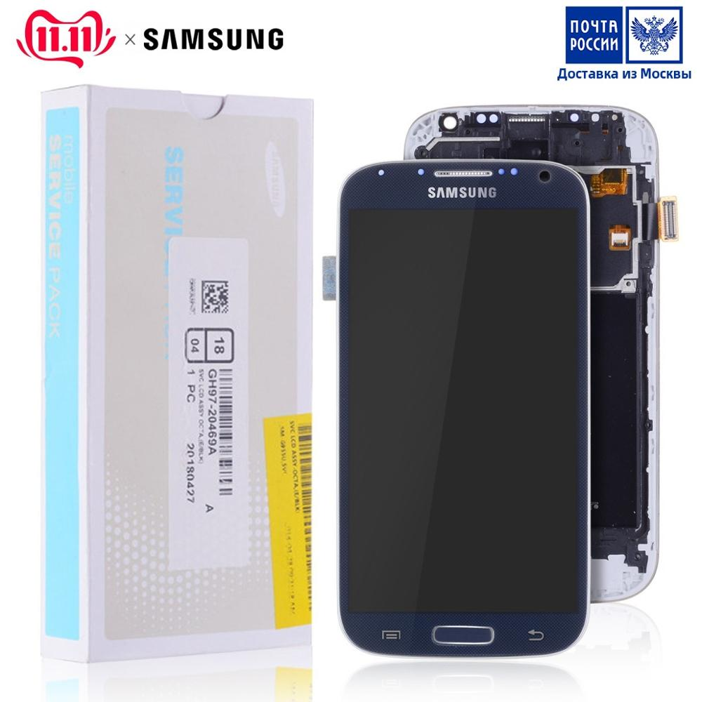 LCD For SAMSUNG S4 Display LCD Touch Screen Digitizer For SAMSUNG Galaxy S4 LCD Display GT Innrech Market.com