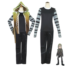 Costume Men Vest Role-Play Identity-V Outfits Anime Game Carnival Halloween Adult Pants