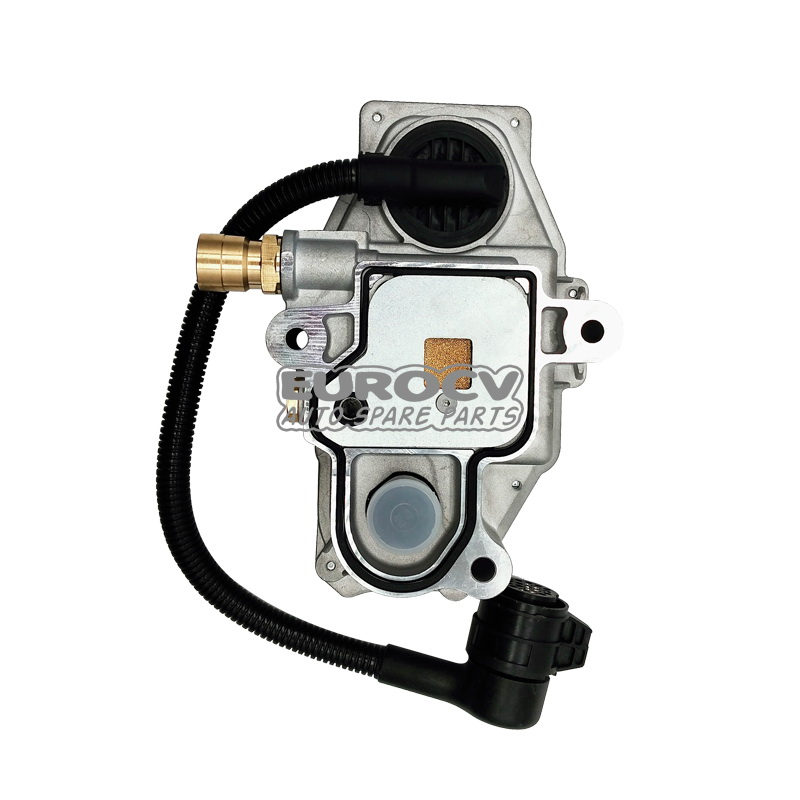 Image 2 - Spare Parts for Volvo Trucks,  VOE 22327063, Power transmissionPower Steering Pumps & Parts   -