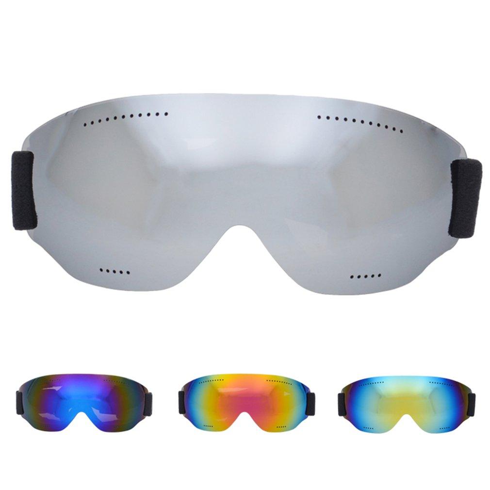 Ski Goggles Men Women Skiing Glasses Goggles Outdoor Sports Cs Glasses  UV400 Dustproof Anti-fog Moto Cycling Sunglasses