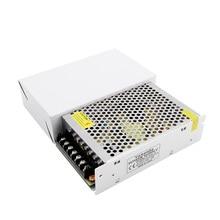15V 48V Current Transformer Power Supply Adapter AC TO DC 220V TO 15V 48V 3A 5A 10A 30A High Voltage Transformer For LED Strip