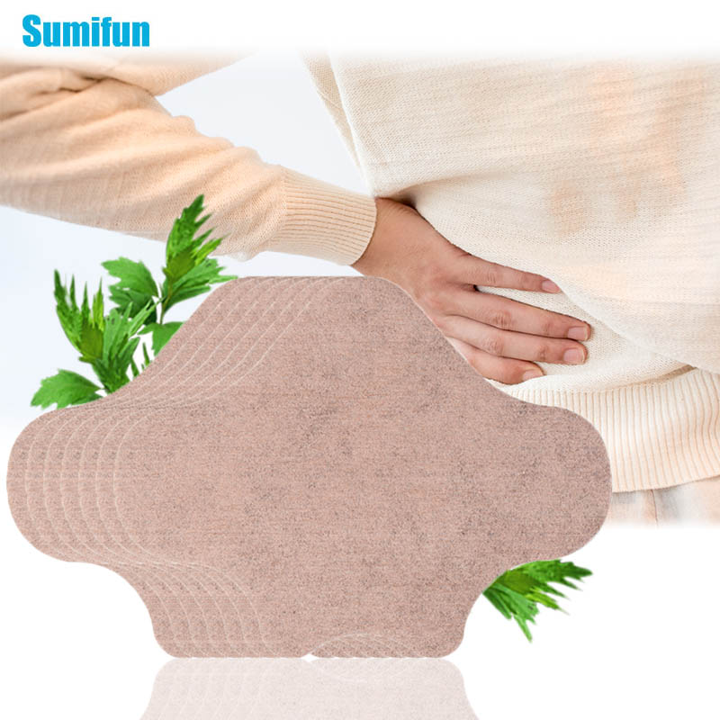 36Pcs Back Medical Sticker Pain Relieving Plaster Herbs Lumbar Spine Pain Relief Patch Wormwood Arthritis Patch D2529