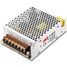 New LED power supply DC12V 24V 36V 48V 120W 200W Switching R