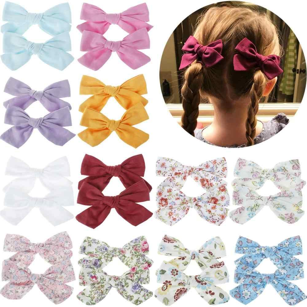 pigtail hair bow clip hair clip WHITE Pigtails pigtail set hair clips pigtails pigtail bows girl bows girl pigtails hair bows
