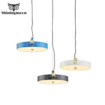 Modern Creative Iron Art White Black Pendant Lights Nordic Louis Decoration Dinning Room Cafe Pendant Light Home Light Fixtures - DISCOUNT ITEM  20% OFF All Category