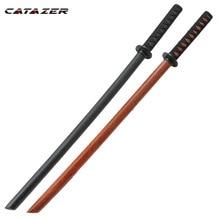 Hardwood-Sword Martial-Arts-Training-Sword Training Katana Samurai Wooden Bokken