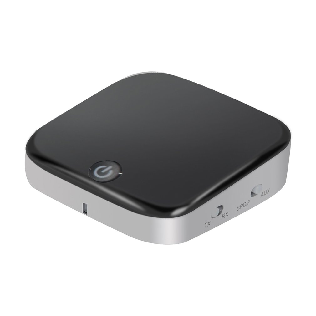 Bluetooth Transmitter Receiver Aptx Wireless Stereo Audio Adapter  2 in 1