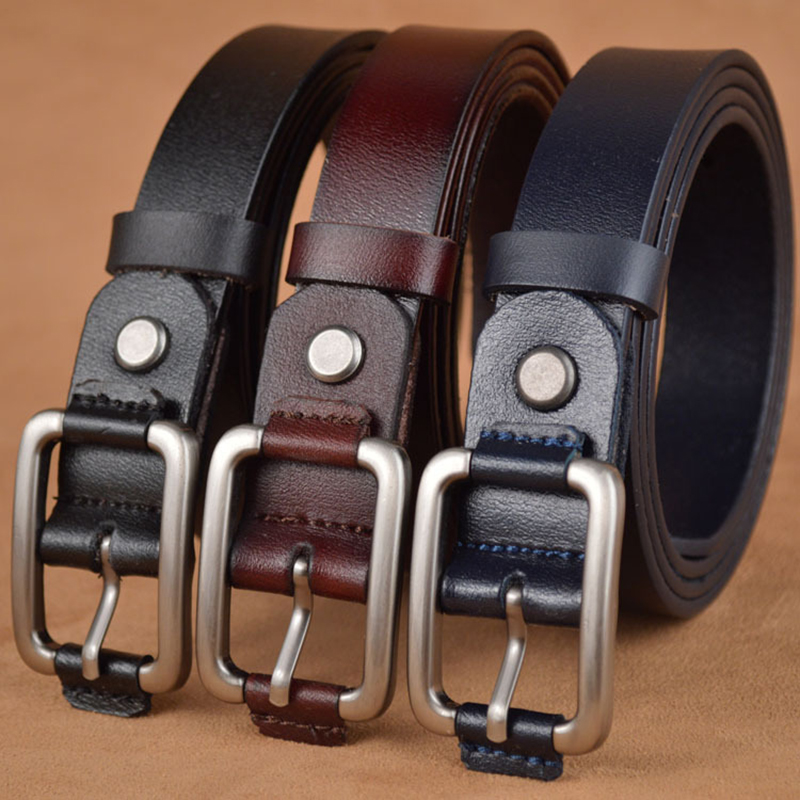 Top Qaulity Children Fashion Leather Belts For Boys Girls Kid Waist Strap Pu Waistband For Trousers Jeans Pants Designer Belts