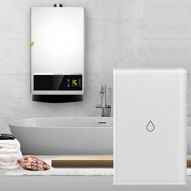 H29014cf9fc21433595da5623aa77091aL - EU WiFi Boiler Water Heater Switch 4400W Tuya Smart Life App Remote Control ON OFF Timer Voice Control Google Home Alexa Echo