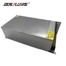 цена на 800W 24V dc 110v 220v ac Single Output Switching Mode Power Supply for 3D Printer