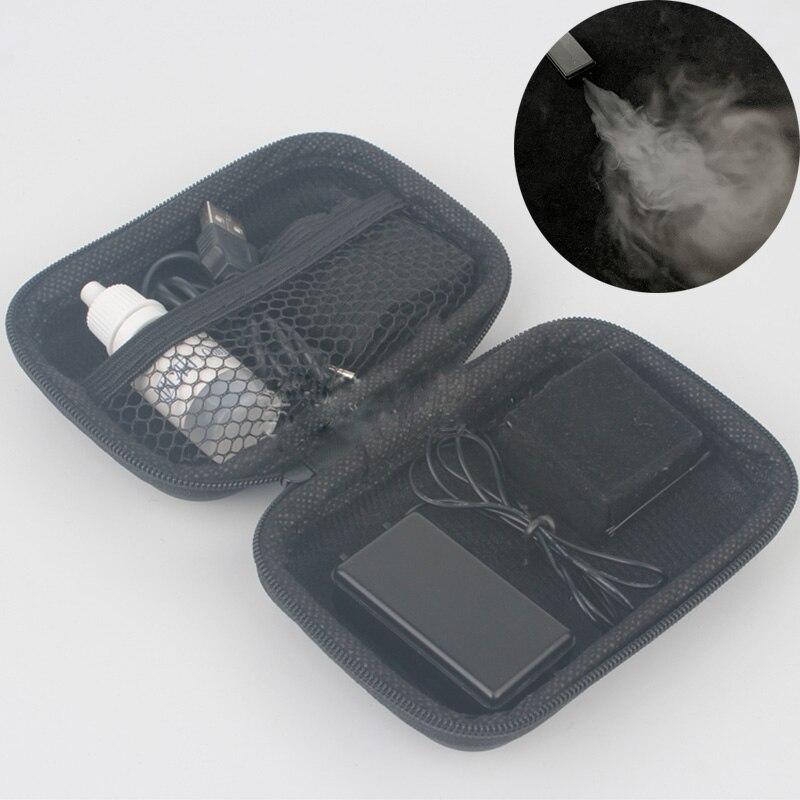 Flash Mini bras contrôle dispositif de fumée tours de magie apparaissant fumée Magia magicien scène gros plan rue Illusion accessoire Gimmick