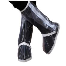 Hot Sell Creative Waterproof Reusable Motorcycle Cycling Bike Rain Boot Shoes Covers Rainproof Shoes Cover Rainproof Thick waterproof shoes cover waterproof silicone waterproof outdoor rainproof hiking skate shoes covers camping accessories