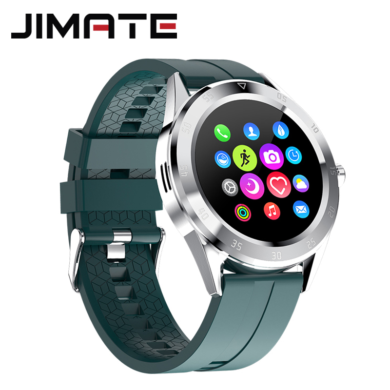 Bluetooth Fit Blood Pressure Watch Cell Phone Tracker Fitness Bracelet Alarm Clock Activity Woman Man Smartwatch For IOS Android