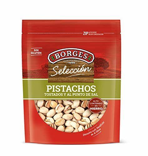 Pistachos Tostados Borges 150g