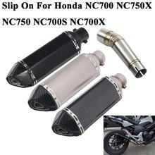 Negro Nrpfell para Nc700X Nc700S 2012-2014 y Nc750X Nc750S 2014-2018 CNC Aluminio Moto Estriberas Clavijas de Pie Reposapi/és