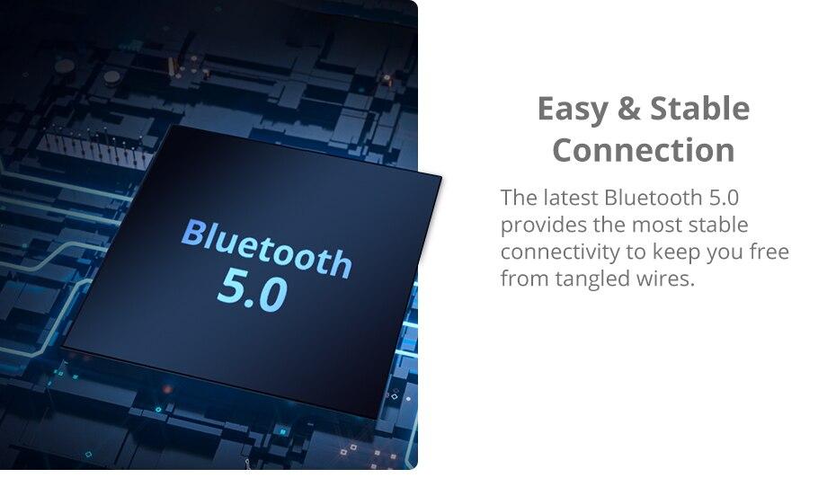 Tronsmart T6 Mini TWS Bluetooth 5.0 Speaker IPX6 Waterproof Wireless Speaker 24 Hours Play Time Outdoor Portable Speaker 15W (12)