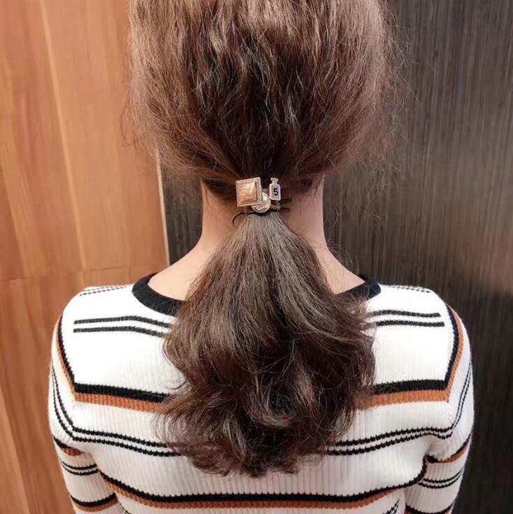 borracha ferramentas estilo do cabelo acessórios ha1748