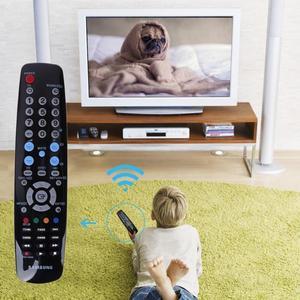 Image 4 - Mando a distancia para reproductor de TV SAMSUNG BN59 00684A BN59 00683A