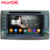 Klyde 4G Android 9.0 Octa Core 4GB RAM 64GB ROM DSP BT Car DVD Multimedia Player Radio For Hyundai H1 iLoad Starex 2007 2012