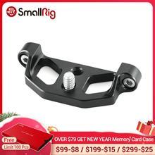 SmallRig DSLR Cámara Rig adaptador de lente soporte para Nikon FTZ adaptador de montaje 2244