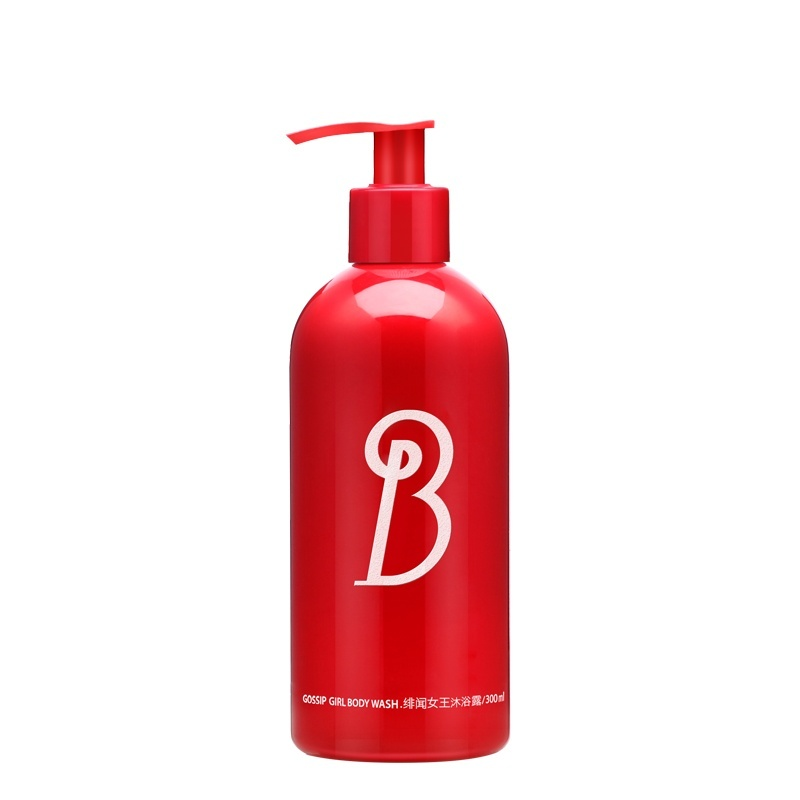 Rose Essence Body Wash 300ML 100% Pure & Natural Extra Strength Professional Grade Removes Impurities, Enhances Hydration