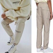 Бренд РЕФРИЖЕРАТОРНЫЙ уличная одежда свободного кроя брюки карго